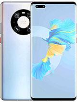 Huawei Mate 40 Pro – технические характеристики