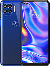 Motorola One 5G UW – технические характеристики