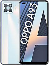 Oppo A93 – технические характеристики