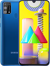 Samsung Galaxy M31 Prime – технические характеристики