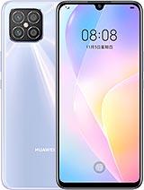 Huawei nova 8 SE – технические характеристики