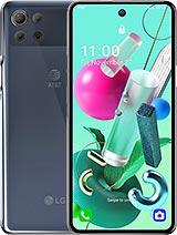 LG K92 5G – технические характеристики