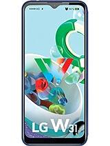 LG W31 – технические характеристики