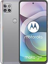 Motorola Moto G 5G – технические характеристики