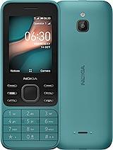 Nokia 6300 4G – технические характеристики