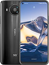 Nokia 8 V 5G UW – технические характеристики