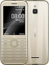 Nokia 8000 4G – технические характеристики