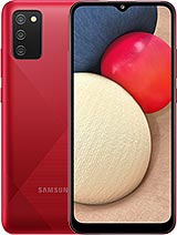 Samsung Galaxy A02s – технические характеристики