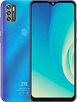 ZTE Blade A7s 2020 – технические характеристики
