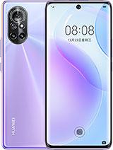 Huawei nova 8 5G – технические характеристики