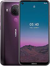 Nokia 5.4 – технические характеристики