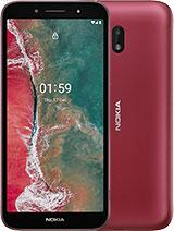 Nokia C1 Plus – технические характеристики
