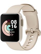 Xiaomi Mi Watch Lite – технические характеристики