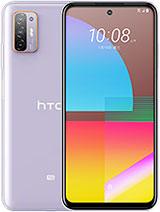 HTC Desire 21 Pro 5G – технические характеристики