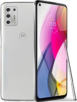 Motorola Moto G Stylus (2021) – технические характеристики