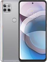 Motorola One 5G Ace – технические характеристики
