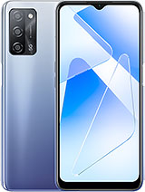Oppo A55 5G – технические характеристики