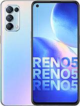 Oppo Reno5 4G – технические характеристики