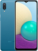 Samsung Galaxy A02 – технические характеристики