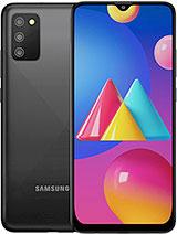 Samsung Galaxy M02s – технические характеристики