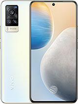 vivo X60 5G – технические характеристики