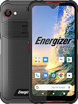 Energizer Hardcase H620S – технические характеристики