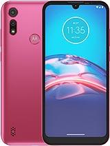 Motorola Moto E6i – технические характеристики