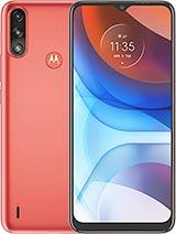 Motorola Moto E7 Power – технические характеристики