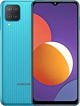 Samsung Galaxy M12 – технические характеристики