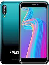 Yezz Liv 1s – технические характеристики