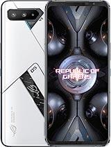 Asus ROG Phone 5 Ultimate – технические характеристики