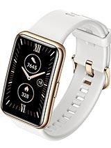 Huawei Watch Fit Elegant – технические характеристики