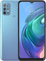 Motorola Moto G10 Power – технические характеристики