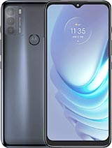 Motorola Moto G50 – технические характеристики