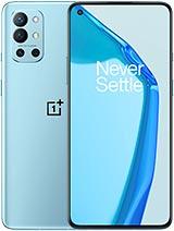 OnePlus 9R – технические характеристики