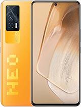 vivo iQOO Neo5 – технические характеристики