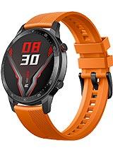 ZTE Red Magic Watch – технические характеристики