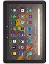 Amazon Fire HD 10 (2021) – технические характеристики