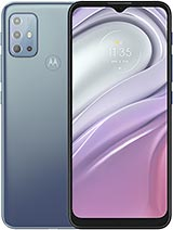 Motorola Moto G20 – технические характеристики