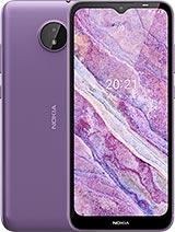 Nokia C10 – технические характеристики
