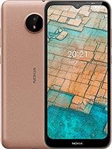 Nokia C20 – технические характеристики