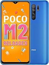 Xiaomi Poco M2 Reloaded – технические характеристики
