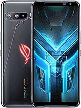Asus ROG Phone 3 – технические характеристики