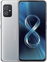 Asus Zenfone 8 ZS673KS – технические характеристики