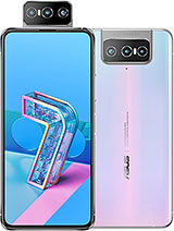 Asus Zenfone 7 – технические характеристики