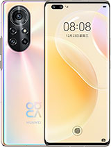 Huawei nova 8 Pro 4G – технические характеристики
