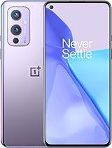 OnePlus 9 – технические характеристики