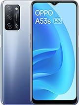 Oppo A53s 5G – технические характеристики