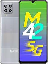 Samsung Galaxy M42 5G – технические характеристики