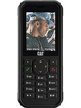 Cat B40 – технические характеристики